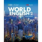 World English 2 Student Book   Cdr 2nd ed. Edition