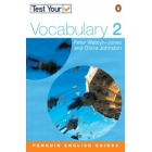 Test Your Vocabulary 2