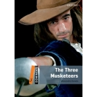 Dominoes Level 2: the Three Musketeers Multi-ROM Pack