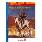 El Quijote 1 . ELE (+Audio CD)
