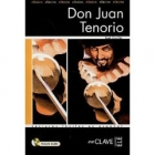 Don Juan Tenorio + CD