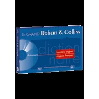 Le Grand Robert & Collins. Dictionnaire Franais-Anglais/Anglais-Franais (CD-ROM)