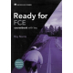 Ready for FCE ( First Certificate ) Coursebook Without key (2008) N/E