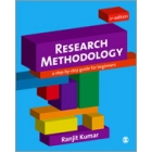 Research Methodology. A Step-by-Step Guide for Beginners Third Edition