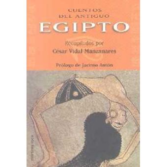 Cuentos del antiguo Egipto