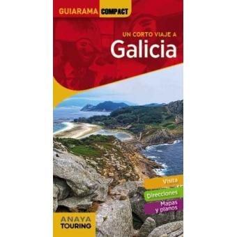 Galicia. Guiarama Compact