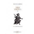 Obra Poética.II.(Ed. de José Manuel Blecua)