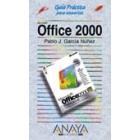 Guía práctica para usuarios Office 2000