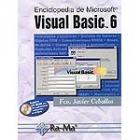 Visual Basic 6. Enciclopedia de Microsoft