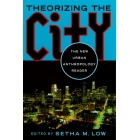 Theorizing the city (The new urban anthropology reader)