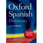 Gran Diccionario Oxford Inglés / Español - Español / Inglés (CD-ROM) 3ª ed.
