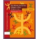 Els llibres de la Nur (Català-Amazic)