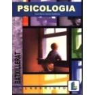 Psicologia. Batxillerat