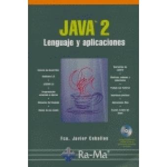 Java 2. Lenguaje y aplicaciones
