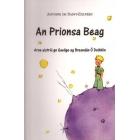 An Prionsa Beag / El Principito (Gaélico Irlandés)