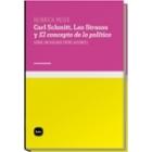 Carl Schmitt, Leo Strauss y el