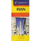 Irán (cartographia) 6903 1/1.250.000