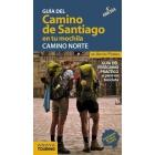 El Camino de Santiago del Norte en tu mochila