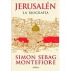 Jerusalén. La biografía