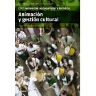 Animación y gestión cultural  (CFGS)
