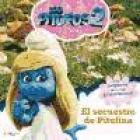 El secuestro de Pitufina (Los Pitufos 2)