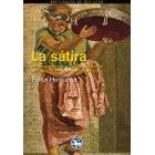 La sátira: insultos y burlas en la literatura de la antigua Roma