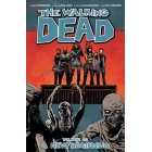 [The Walking Dead] 22. Un nuevo comienzo