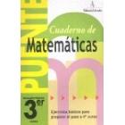 Puente Matemáticas 3 Primaria