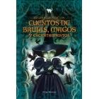Gran libro de los cuentos de brujas, magos y encantamientos