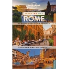 Roma/Rome (Make My Day) Lonely Planet (inglés)