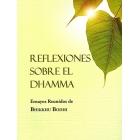 Reflexiones sobre el Dhamma
