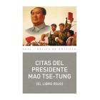 Citas del presidente Mao Tse-Tung (El libro rojo)
