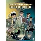 Los caballeros de la Orden de Toledo. Buñuel, Lorca, Dalí