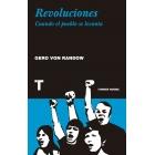 Revoluciones. Cuando el pueblo se levanta