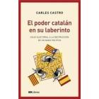 Evento 16/09/2019 - El poder catalán en su laberinto