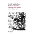 Sombras di-versas diecisiete poetas españolas actuales. (1970-1991)
