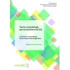 Teoría y Metodología para la enseñanza de ELE. Vol. II. volumen II. Enseñanza-aprendizaje de los componentes lingüísticos