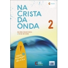 Na Crista da Onda: Livro do Aluno + CD audio 2 (A2)