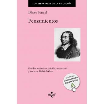Pensamientos (Edición de Gabriel Albiac)