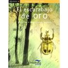 El escarabajo de oro (Nivel B2)