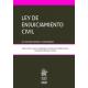 Ley de Enjuiciamiento Civil (35ª edición 2019)