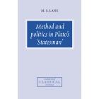 Method and politics in Plato's  'Statesman'