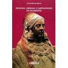 Fenicios, griegos y cartagineses en Occidente