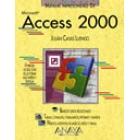 Manual imprescindible de Access 2000