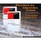 Wörterbuch der industriellen Technik CD-ROM Deutsch-Spanisch/español-alemán