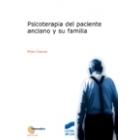 Psicoterapia del paciente anciano  y su familia
