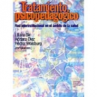 Tratamiento psicopedagógico. Red institucional en el ámbito de la salud