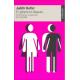 El género en disputa. El feminismo y la subversión de la identidad