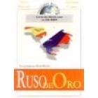 Ruso de Oro : curso de idioma ruso en CD-ROM (folleto + CD-ROM)