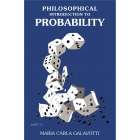 A philosophical introduction to probability
